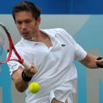 El galo Nicolas Mahut buscará entrar en el cuadro final del ATP de Sidney