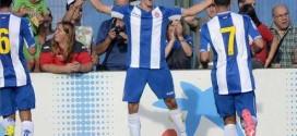Adrià Dalmau, un jugador con gol