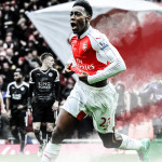 Arsenal Leicester Welbeck