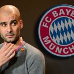 Bayern Guardiola