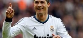 Cristiano Ronaldo, a seguir sumando goles en casa, ya que fuera le está costando esta temporada