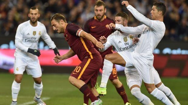 El Madrid es el claro favorito para clasificarse a los cuartos de final de la Champions