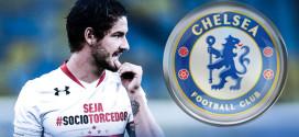 Pato Chelsea FC