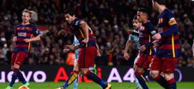 Penalti Messi Suarez Neymar