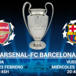 arsenal-barcelona-enfrentamiento-octavos-champions-league