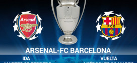 arsenal-barcelona-enfrentamiento-octavos-champions-league