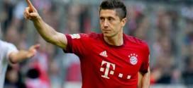 Lewandowski, el killer el Bayern Munich