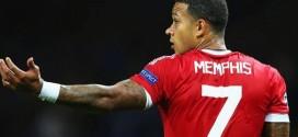 Memphis Depay, uno de los hombres más peligrosos del Manchester Utd