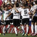 Valencia - Atlético, un partido siempre interesante
