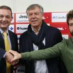Cesar Ferrando inicia una nueva etapa en el Albacete