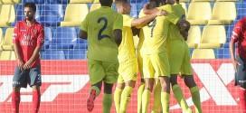 El Villarreal B quiere aferrarse a la primera posición en el derbi ante el Mestalla
