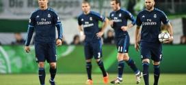 el Madrid necesita reencontrar las buenas sensaciones