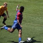 El Gavá intentará sacar un buen resultado de tierras asturianas