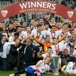 El Sevilla, a por tu tercera Europa League consecutiva