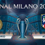 Real Madrid y Atlético vuelven a disputar una final de Champions League