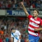 Rochina está siendo el mejor jugador del Granada