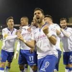el Zaragoza buscara los 3 puntos