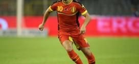 Hazard debe tirar del carro de Bélgica para llevarla a los octavos de final
