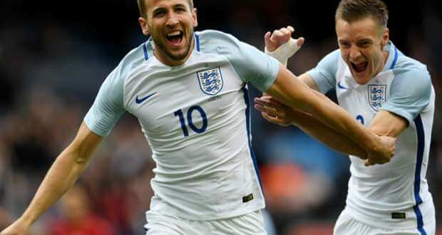 Inglaterra es favorita ante la sorprendente Islandia