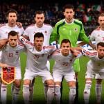 albania ha hecho historia clasificandose para la Euro