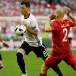 alemania y polonia empataron a 0