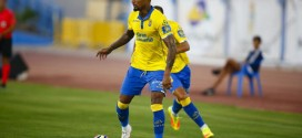 Kevin Prince Boateng se estrenó con gol en la liga española