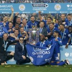 Leicester campeon