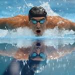 Michael Phelps quiere seguir sumando oros en su palmarés en Río
