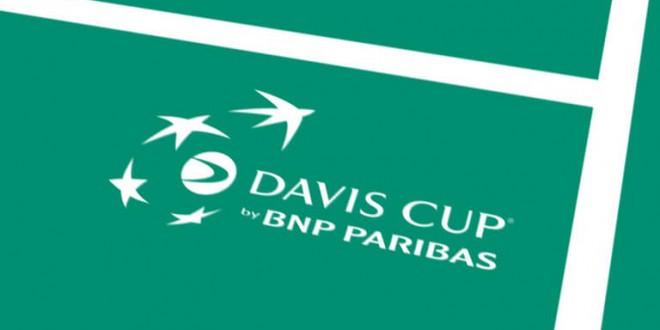 Tenis: Davis Cup: Acceso al grupo mundial