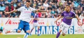 El Zaragoza quiere seguir ganando en La Romareda