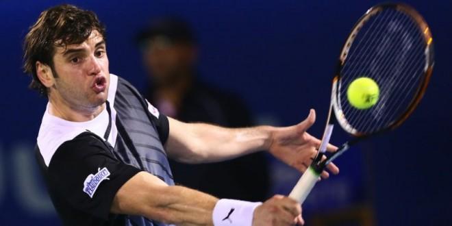 Challenger Istanbul: Malek Jaziri vs Tobias Kamke