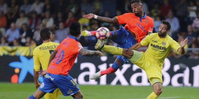 Liga Santander: UD Las Palmas – Celta de Vigo