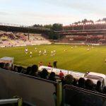 El Burgos intentará sumar la primera victoria de la temporada