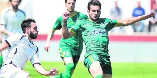 Segunda División B (Gr. 4). Recreativo de Huelva – Mancha Real