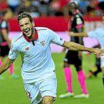 Franco Vázquez está siendo uno de los mejores del Sevilla