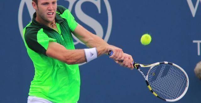 ATP 250 Estocolmo: Dustin Brown vs Jack Sock