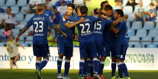 Liga 1|2|3: Getafe CF – SD Huesca