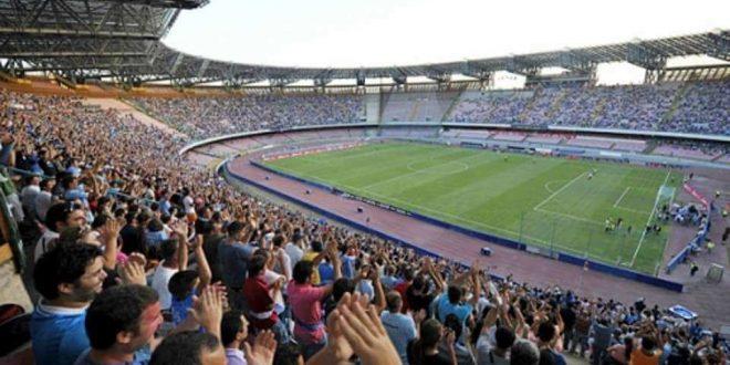 Serie A: Napoli – Empoli / Fiorentina – Crotone