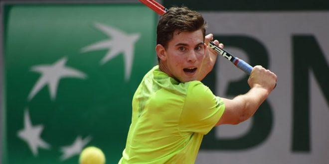 ATP 500 Viena: Dominic Thiem vs Viktor Troicki