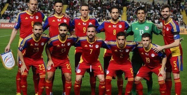 Clasificación Mundial 2018: Portugal – Andorra / Inglaterra – Malta