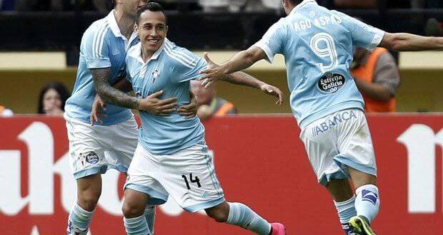 Europa League: Celta – Standard Lieja