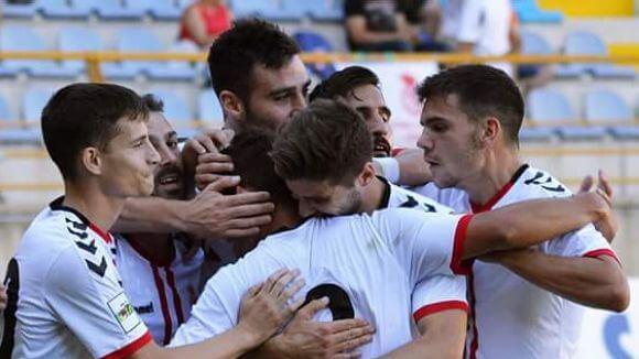 Segunda División B: Cultural Leonesa – Burgos / Barakaldo – Gernika