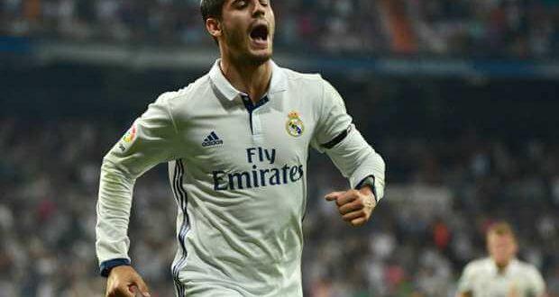 Liga Santander: Real Madrid – Leganés