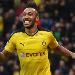 Pierre-Emerick Aubameyang está on fire