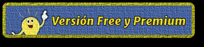 APP Pensador de Apuestas - Version Free y Premium
