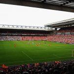 Anfield Road vivirá un auténtico partidazo