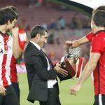 El Athletic, a por la siguiente ronda de la Copa del Rey