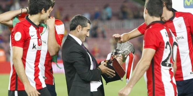 Copa del Rey: Athletic de Bilbao – Racing / Espanyol – Alcorcón