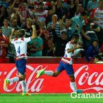 El Granada está mostrando una gran mejoría en las últimas semanas