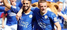 La magia del Leicester sigue muy viva